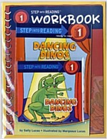 Dancing Dinos (Paperback + Workbook + CD 1장,2nd Edition)