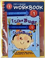 I Like Bugs (Paperback + Workbook + CD 1장,2nd Edition)
