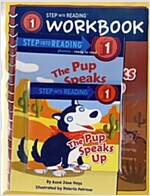 The Pup Speaks (Paperback + Workbook + CD 1장,2nd Edition)