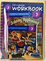 Johnny Appleseed: My Story (Paperback + Workbook + CD 1장,2nd Edition)