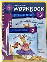 Norma Jean, Jumping Bean (Paperback + Workbook + CD 1장,2nd Edition)
