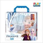 디즈니 미니 가방 퍼즐 : 겨울왕국 2