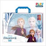 디즈니 가방 퍼즐 : 겨울왕국 2