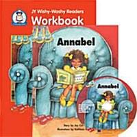 [노부영WWR] Annabel (Paperback + Workbook + Audio CD)