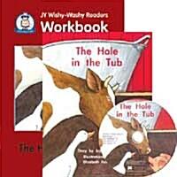 [노부영WWR] The Hole in the Tub (Paperback + Workbook + Audio CD)