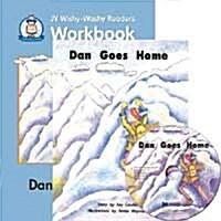 [노부영WWR] Dan Goes Home (Paperback + Workbook + Audio CD)