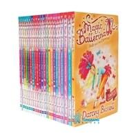 매직 발레리나 22권 세트 Magic Ballerina Collection (Paperback 22권, 영국판)