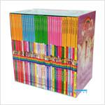 레인보우 매직 : Magical Talent Fairy Collection 35권 박스세트