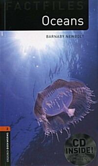 Oxford Bookworms Library Factfiles: Level 2:: Oceans (Package)