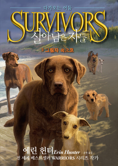 Survivors 살아남은 자들 : 다가오는 어둠 3