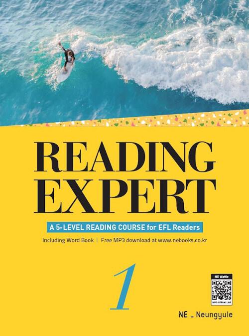 Reading Expert 1