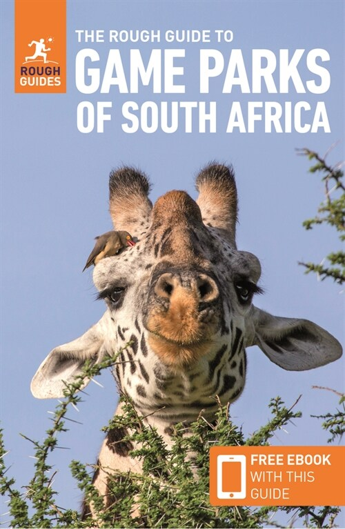The Rough Guide to Game Parks of South Africa (Travel Guide with Free Ebook) (Paperback)