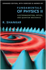 Fundamentals of Physics II: Electromagnetism, Optics, and Quantum Mechanics (Paperback, Expanded)