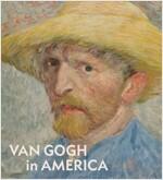 Van Gogh in America (Hardcover)