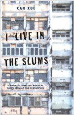 I Live in the Slums: Stories (Hardcover)