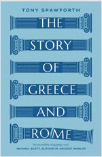 The Story of Greece and Rome (Paperback)