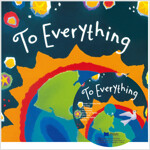 노부영 세이펜 To Everything (Paperback + CD)