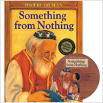 노부영 세이펜 Something from Nothing (Paperback + CD)