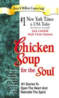 Chicken Soup for the Soul (Mass Market Paperback, Export Edition)