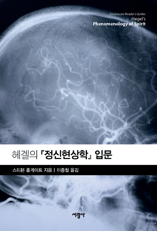 헤겔의 『정신현상학』 입문