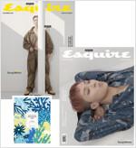 에스콰이어 Esquire 2019.11 (표지 : 송민호 2종 중 랜덤)