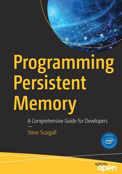Programming Persistent Memory: A Comprehensive Guide for Developers (Paperback)