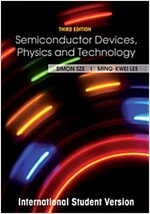 Semiconductor Devices : Physics and Technology (Paperback, 3 I.S.ed)