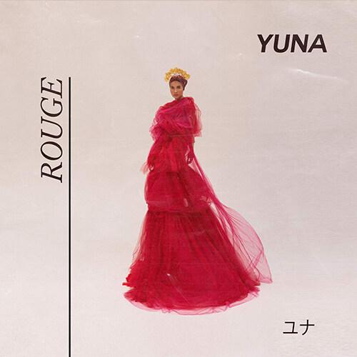 [수입] Yuna - Rouge