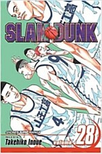 Slam Dunk, Vol. 28 (Paperback, Original)