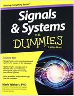 Signals & Systems for Dummies (Paperback)