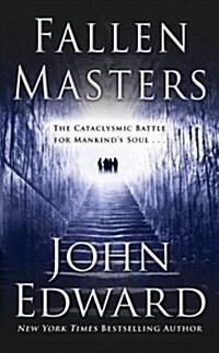 Fallen Masters (Mass Market Paperback)