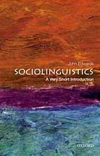Sociolinguistics: A Very Short Introduction (Paperback, New)