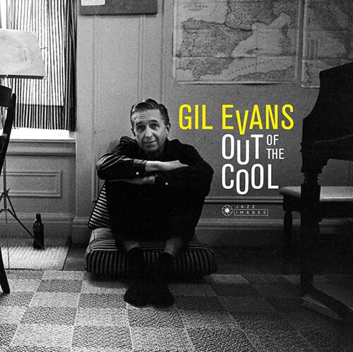 [수입] Gil Evans - Out of the Coo [180g LP]