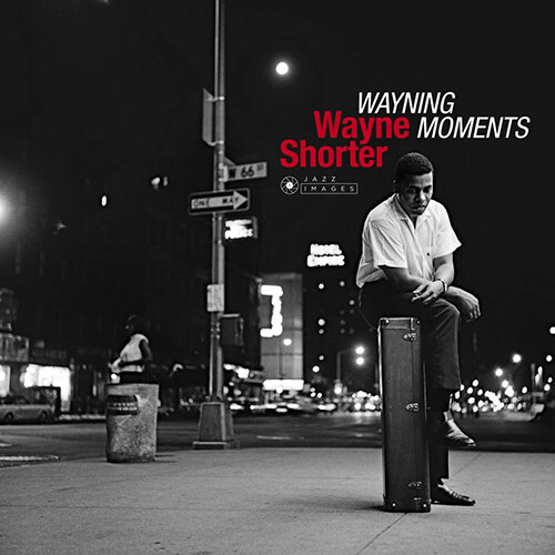 [수입] Wayne Shorter - Wayning Moments + 1 [180g LP]