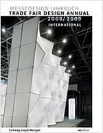 Trade Fair Design Annual: International (Paperback, 2008/2009)