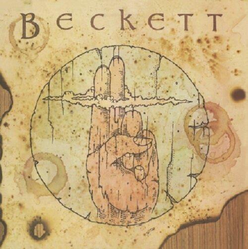 Beckett - Beckett [LP 미니어쳐 사양]