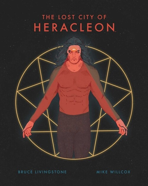 The Lost City of Heracleon (Hardcover)