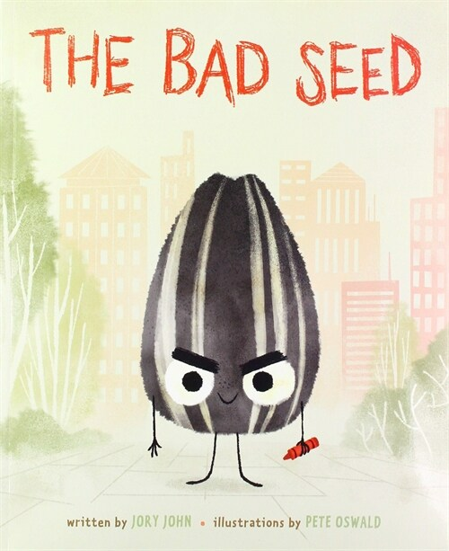 The Bad Seed (Paperback, International Edition)