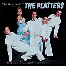 [수입] The Platters - The Very Best Of The Platters