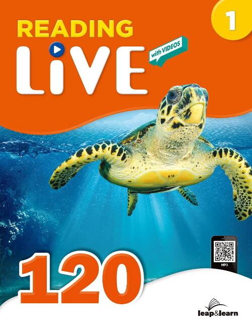 Reading Live 120 : 1