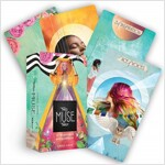 The Muse Tarot: A 78-Card Deck & Guidebook (Other)