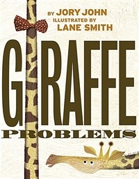 Giraffe Problems (Board Books)