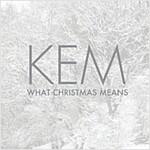 [중고] Kem - What Christmas Means