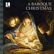 [수입] 바로크 크리스마스 [3CD]