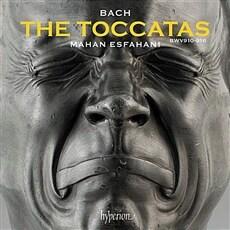 [수입] 바흐 : 토카타집 BWV 920-916