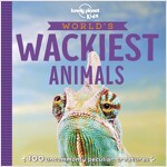 World's Wackiest Animals (Paperback)