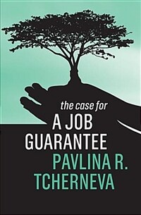 The Case for a Job Guarantee (Paperback)