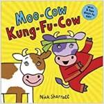 Moo-Cow, Kung-Fu-Cow NE PB (Paperback)