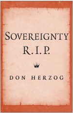 Sovereignty, RIP (Hardcover)