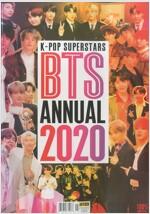 K-pop Superstars - BTS (방탄소년단 스페셜) Annual 2020